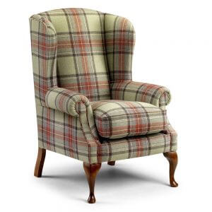 William Wing Armchair