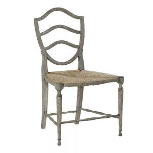 William Yeoward Bodiam Side Chair